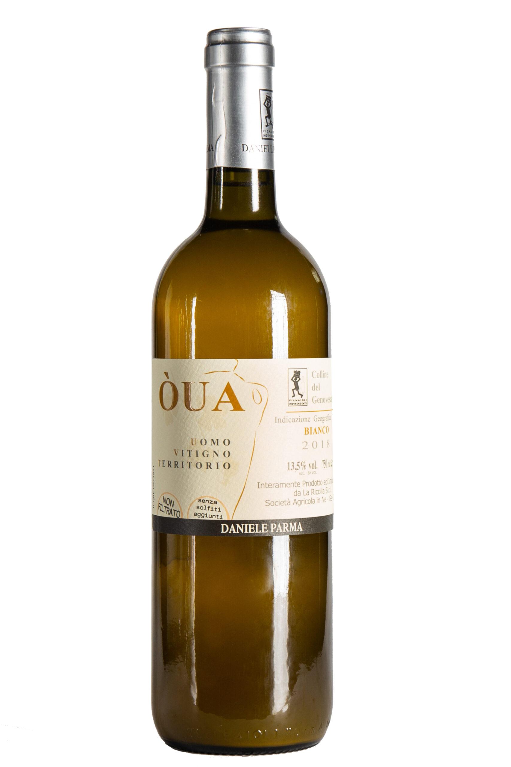 bottiglia Qua