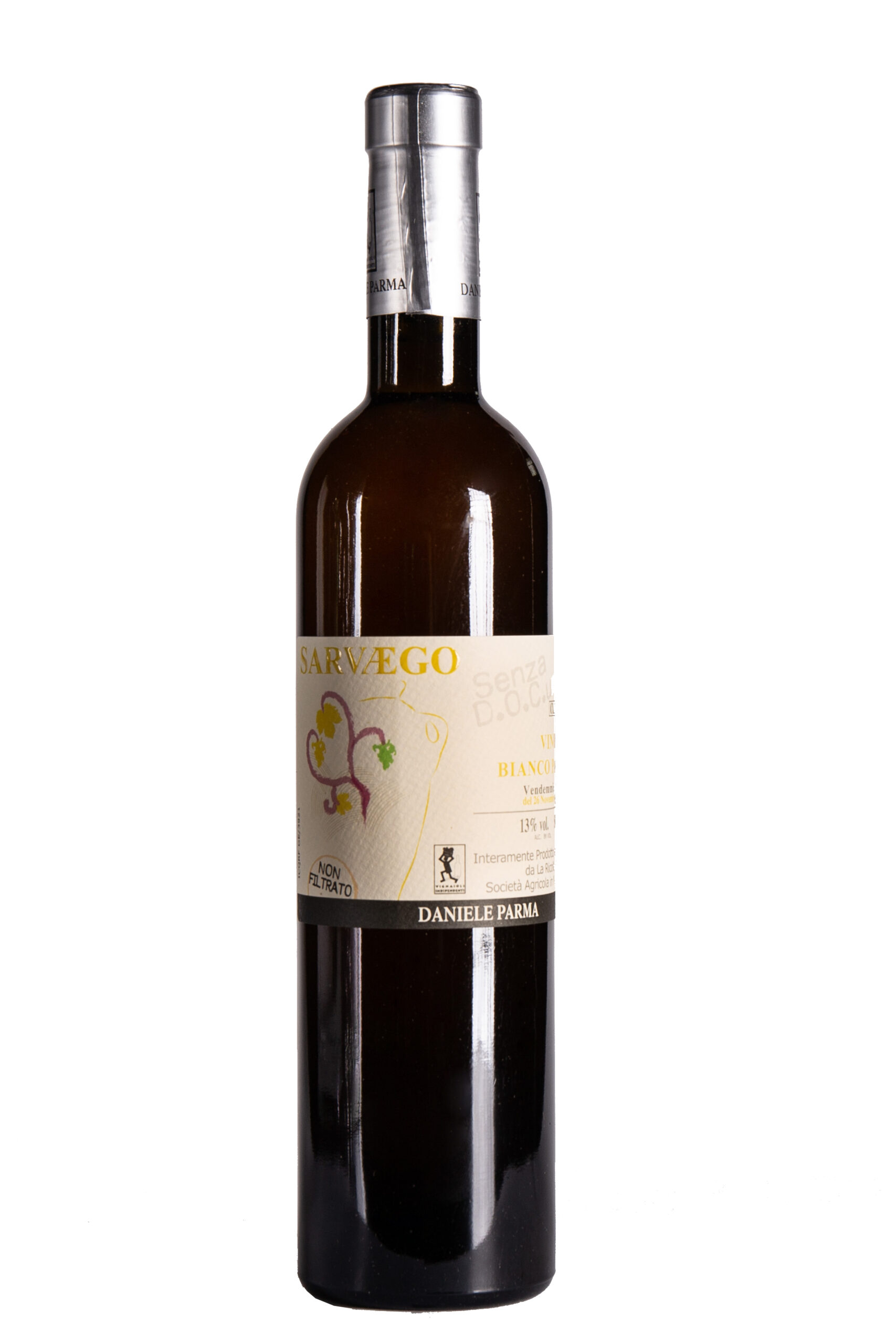 bottiglia Sarvego