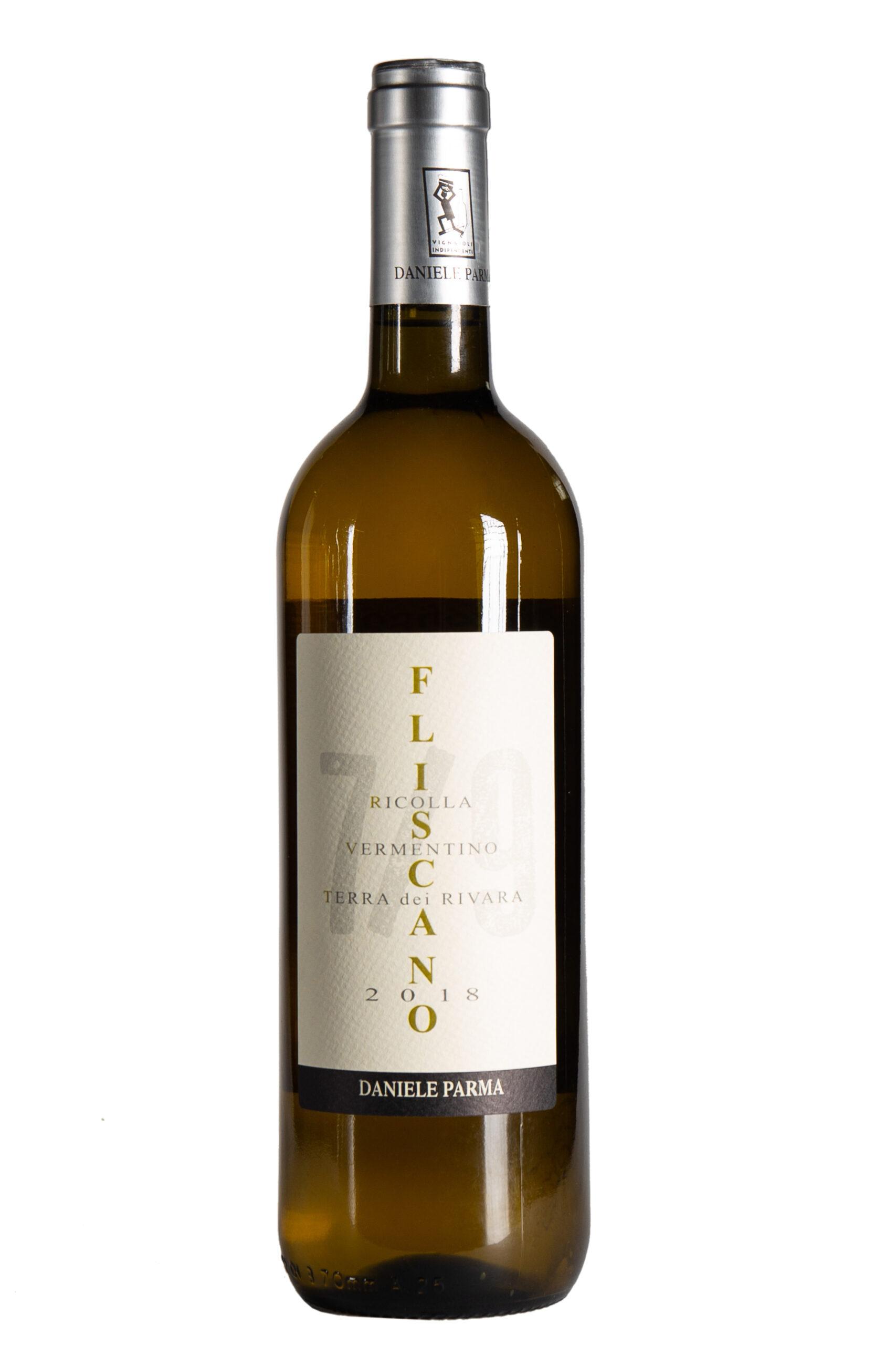 bottiglia Filiscano